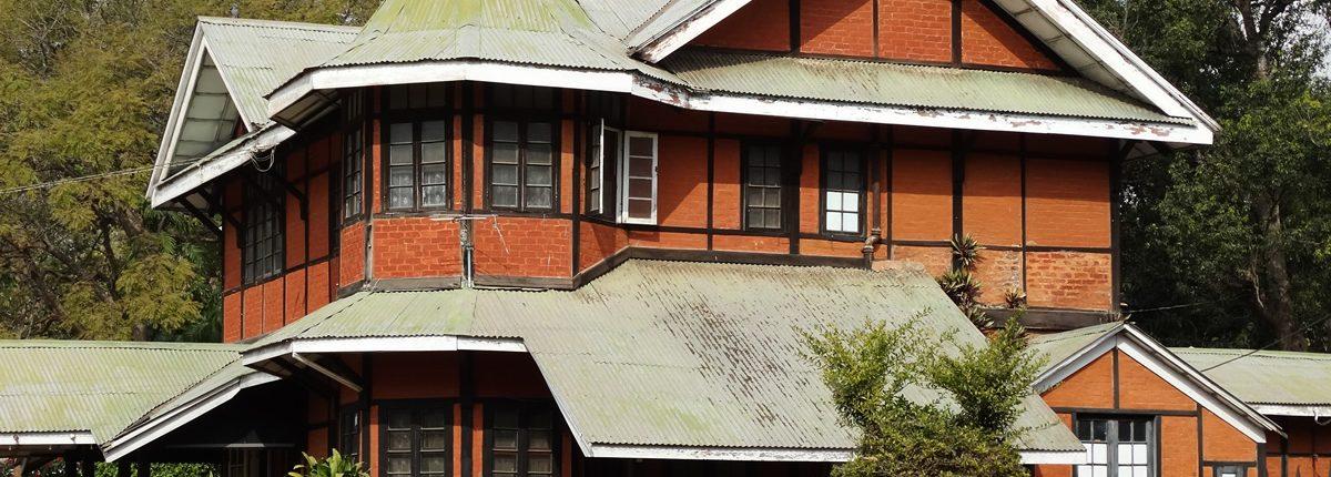 Gandamar Myaing Hotel - Craxton Hotel