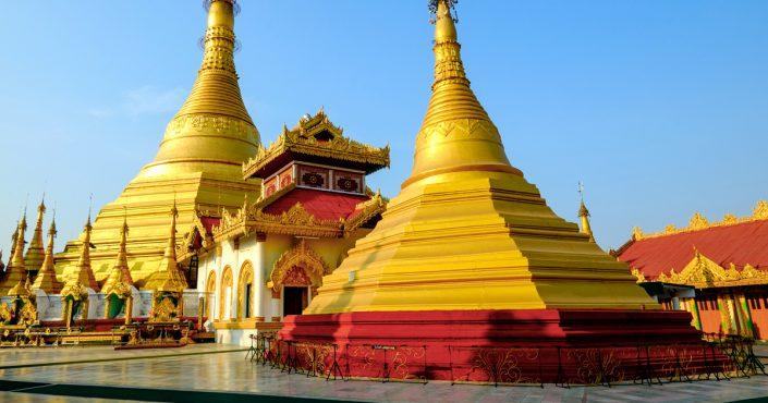 Mawlamyine – Die Hauptstadt des Mon-Staats