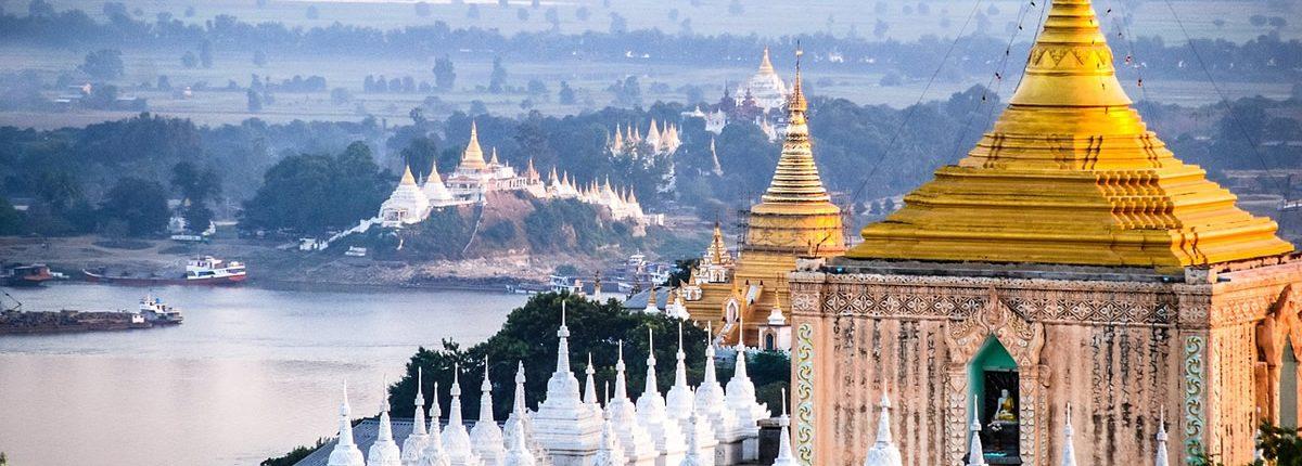 Mandalay – Sehenswürdigkeiten, Reisetipps & alles, was Sie wissen sollten