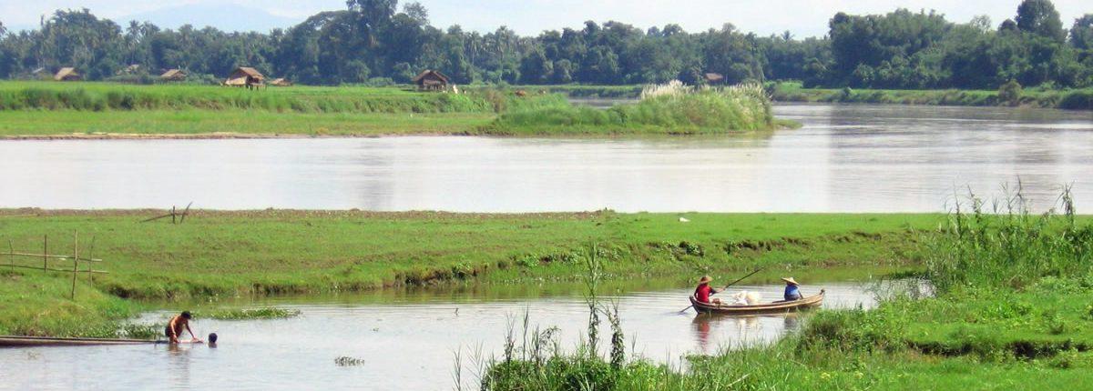 Der unerforschte Norden Myanmars