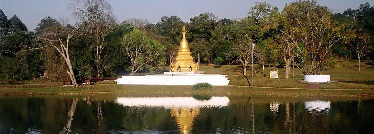 Pyin U Lwin Botannical Gardens