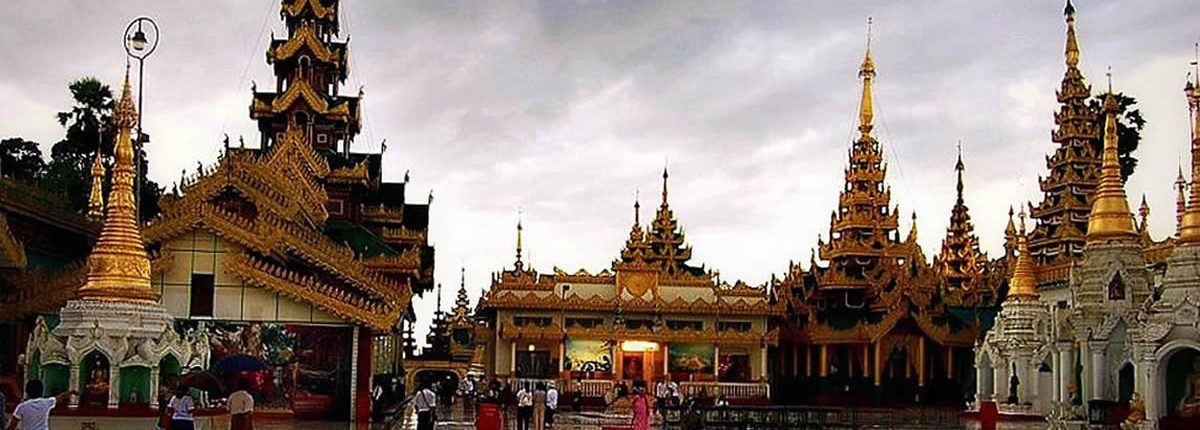 Reiseziele in Süd-Myanmar