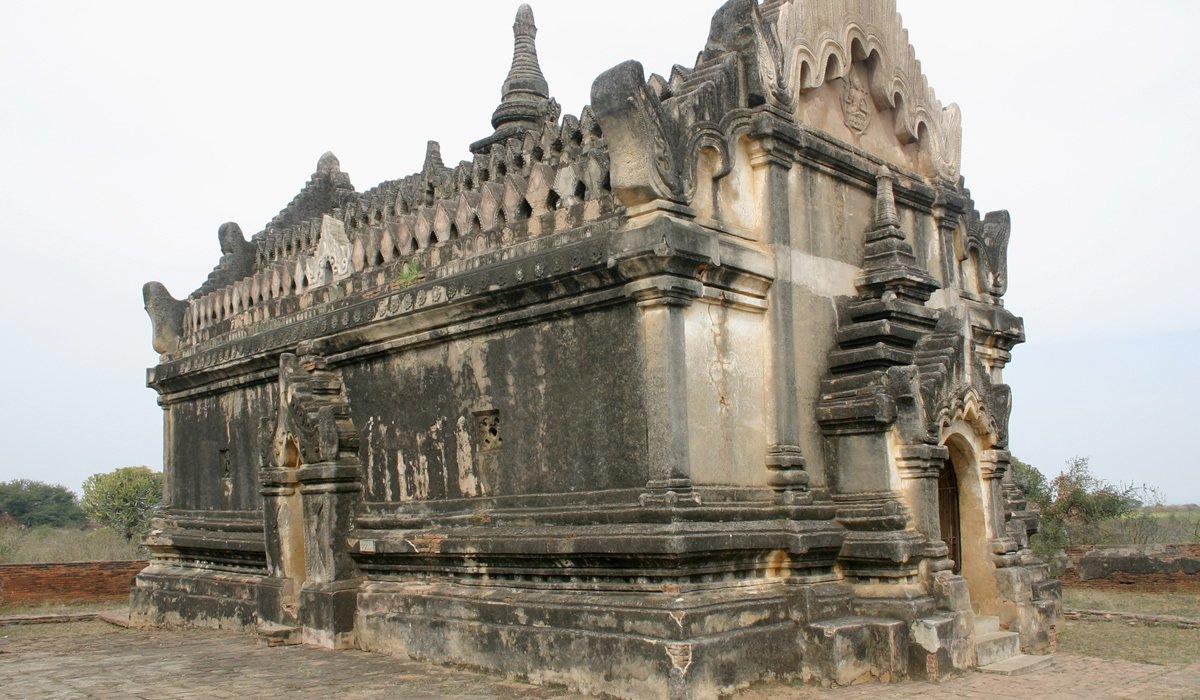 U Pali Thein Bagan Myanmar