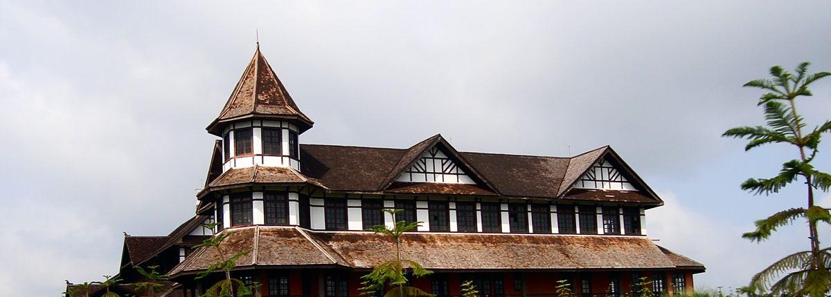 Gouverneur Haus