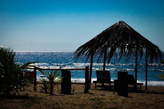 Strandurlaub in Ngwe Saung