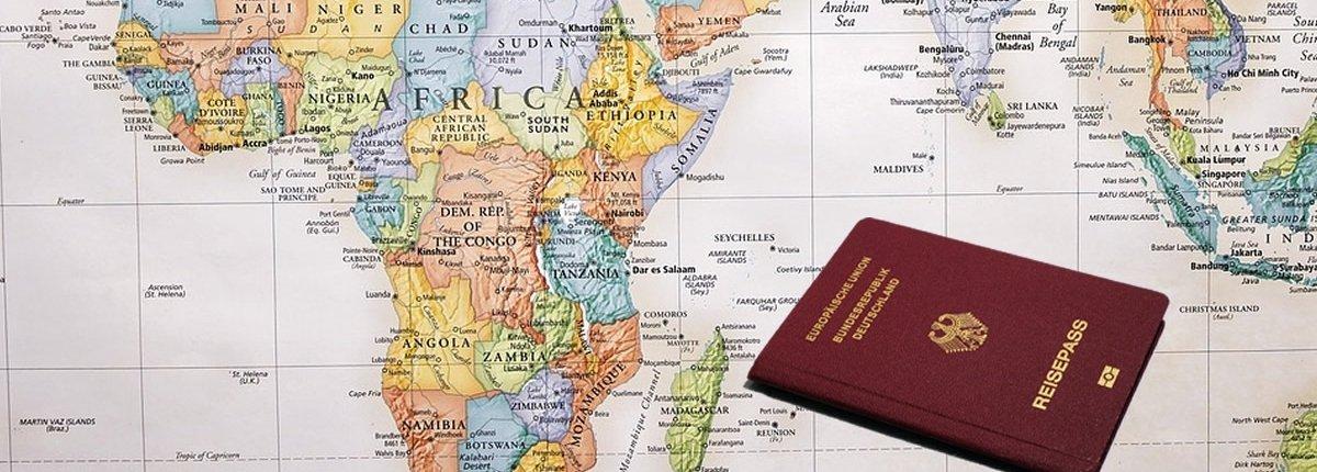 Myanmar: Visum und Einreisebestimmungen