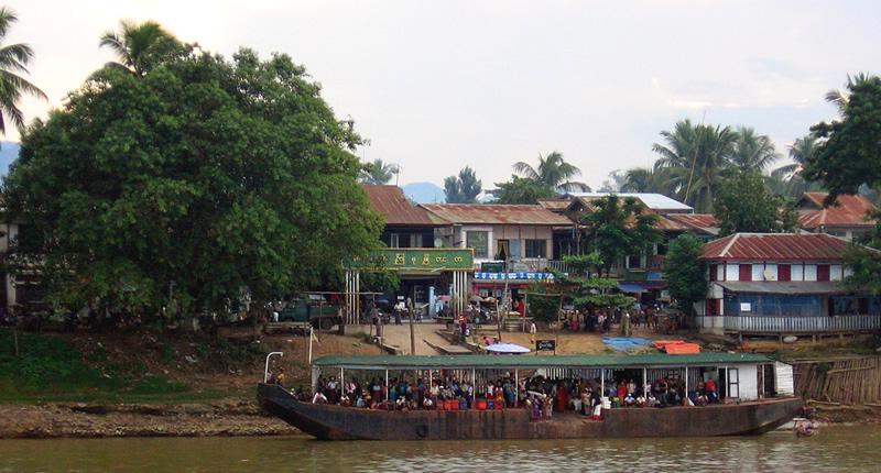 Ayeyarwady Myanmar Burma