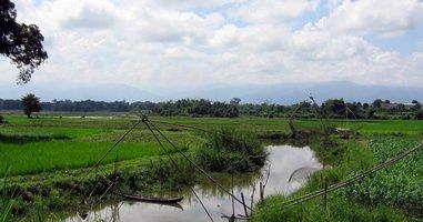 Bhamo Nord Myanmar Burma