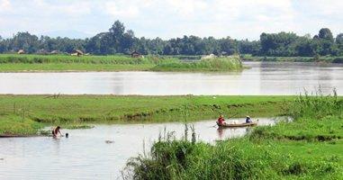 Nord Myanmar