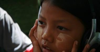 Pathein Myanmar Burma Irrawaddy Delta