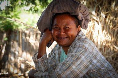 Nord - Myanmar